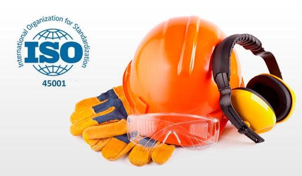Por fin! Se ha publicado el estándar ISO 45001