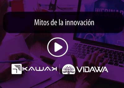 Mitos de la innovación
