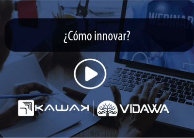 ¿Cómo innovar?