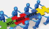 Webinar gratuito: Conoce el modelo de gestión basado en la estructura de alto nivel para MYPES – NTC 6001