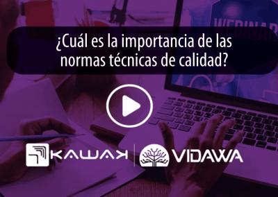 ¿Cuál es la importancia de las normas técnicas de calidad?